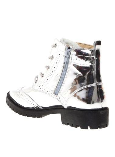 Vero Moda Kar Botu Gümüş